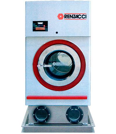 Prodotto lavaggio a secco renzacci