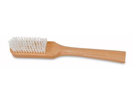 spazzola nylon con manico