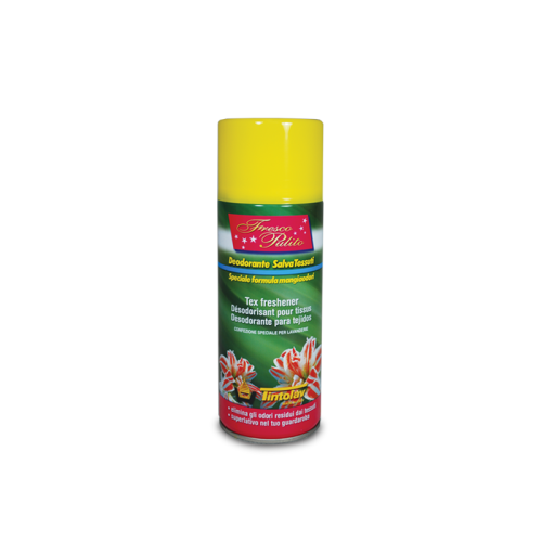 profumo spray freco pulito