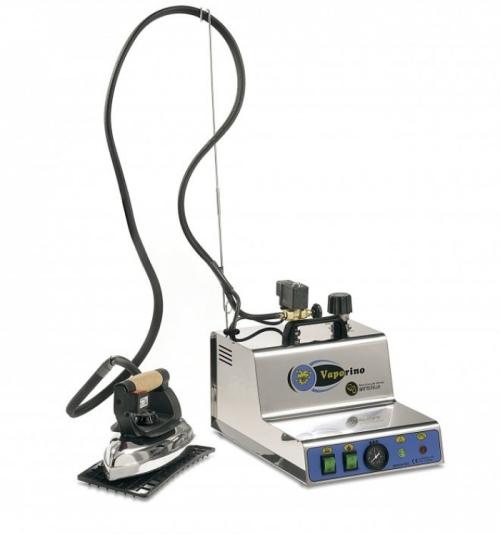 Generatore di vapore acciaio inox