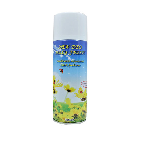 deodorante spray salvatessuti Mely Fresh