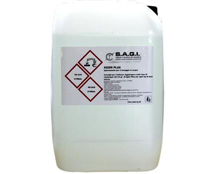 Igienizzante Igien Plus kg.25