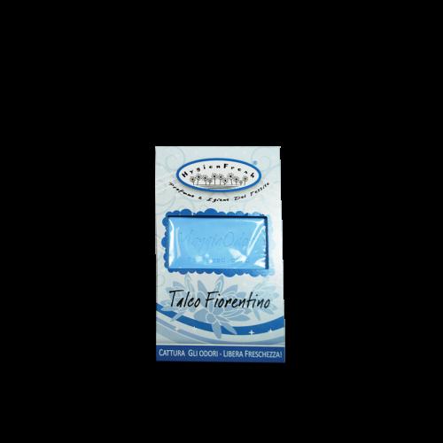 placchetta mangiaodori