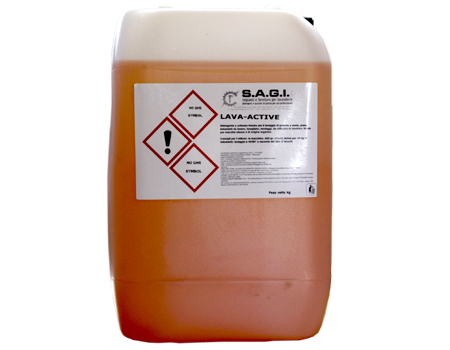 Lava-active kg.10