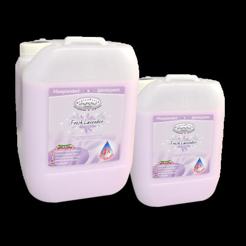 ammorbidente tintolav fresh lavender