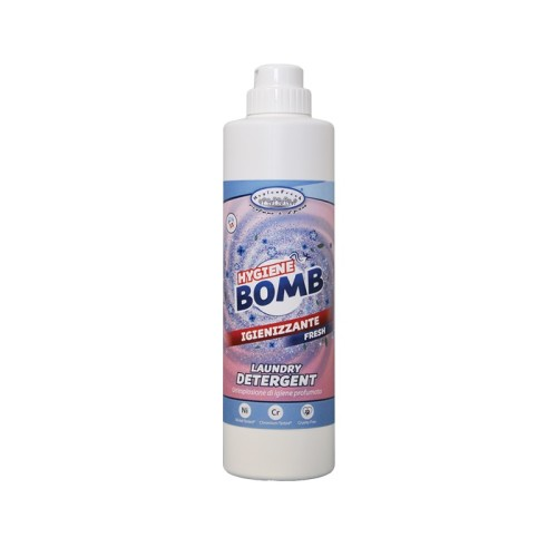 detergente igienizzante Hygiene bomb
