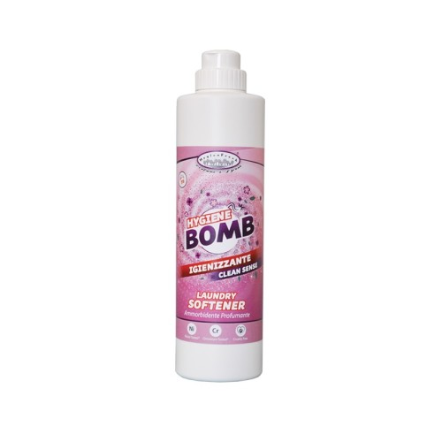 ammorbidente igienizzante Hygiene bomb
