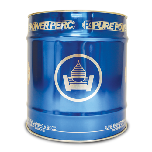 P3 pure power perc