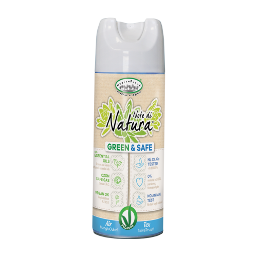Spray note di natura ml.400
