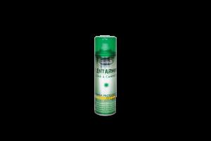 lentarmin spray