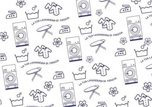 carta da banco kg.10 per lavanderia