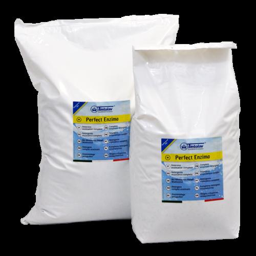sapone in polvere enzimatico perfect enzima