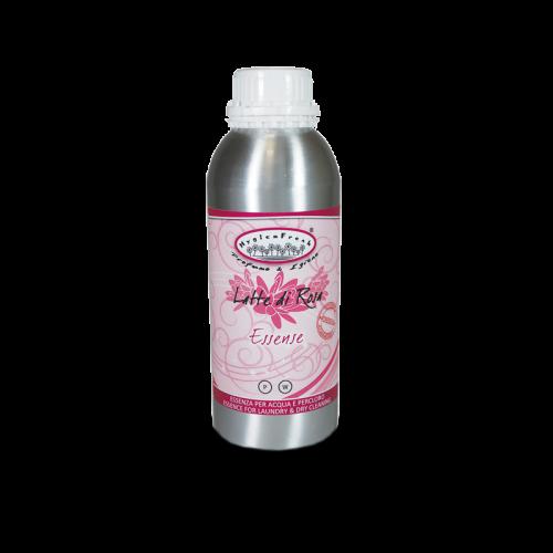 Essenza Latte di rosa lt.1