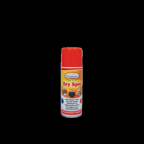 smacchiatore dry spot