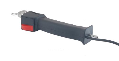 pistola vapore