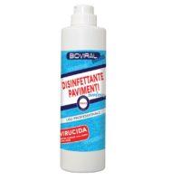 BIOVIRAL Detergente per superfici e pavimenti con virucida