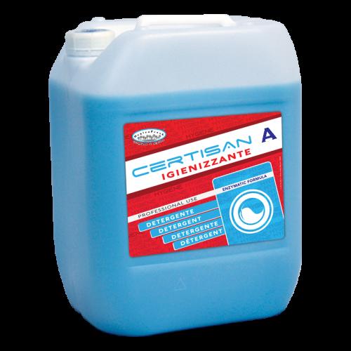 detergente igienizzante professionale Certisan B